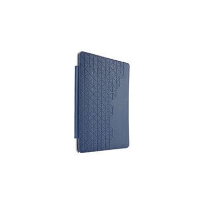 Case Logic Blue Hard Shell Folio iPad 2/3 DSV