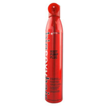 Big Sexy Hair Root Pump Plus Volumizing Spray Mousse, 10 oz