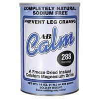 Freeze Dried Cal Mag A To B Calm 16 oz Powder