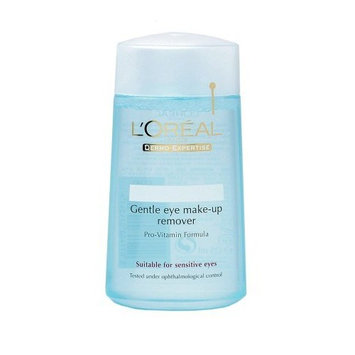 L'Oréal Paris Sensitive Eyes Gentle Makeup Remover