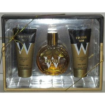 Our Impression of Usher VIP: Hush Win Gift Set