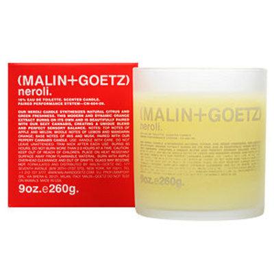 Malin+goetz MALIN+GOETZ Candle, 60 Hours - Neroli, 9 oz