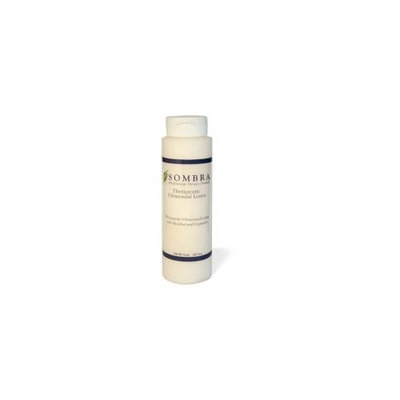 Sombra Ultrasound Lotion, 8-Ounce (Pack of 2)