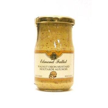 Edmond Fallot Walnut Dijon Mustard 7.4 oz
