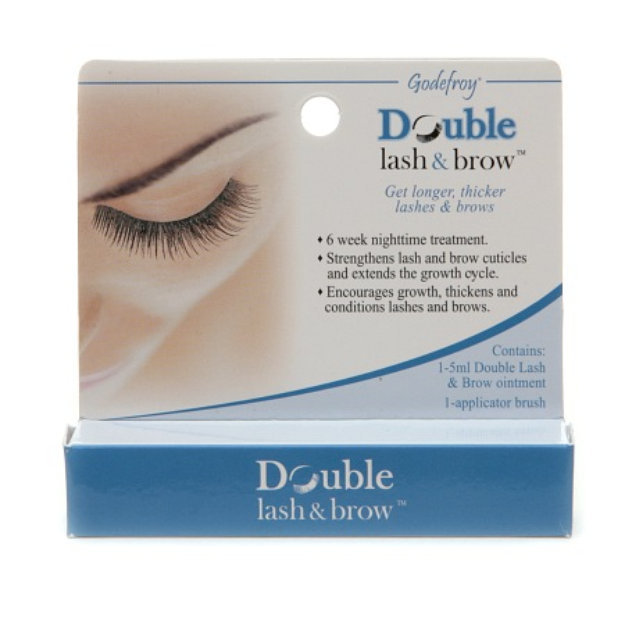 0c6dc28706d Godefroy Double Lash & Brow Reviews 2019