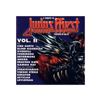 Elmers A Tribute to Judas Priest : Legends of Metal Vol. 2