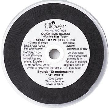 Clover Black Quick Bias Tape - CLOVER MFG CO LTD
