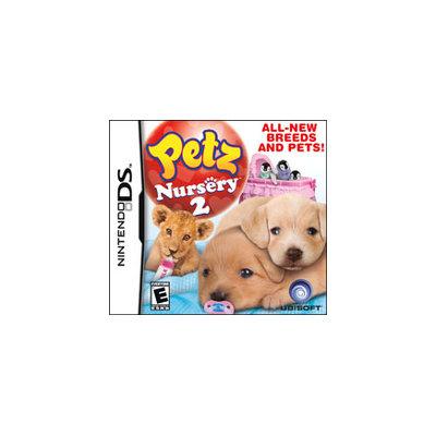 UbiSoft Petz Nursery 2
