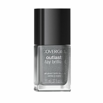COVERGIRL Outlast Stay Brilliant Nail Gloss - Show Stopper 322