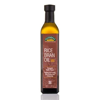 Ellyndale Organics Extra Virgin Olive Oil, 16.9 oz x 6 Bottles, NOW Foods