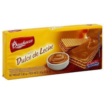 Bauducco Dulce de Leche Wafers