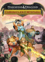 Capcom Dungeons & Dragons: Chronicles of Mystara
