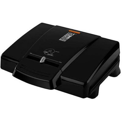 Applica George Foreman GR180V 80 SQ IN GRILL