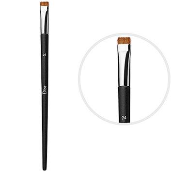 Dior Professional Finish Eyeliner Brush n- 24