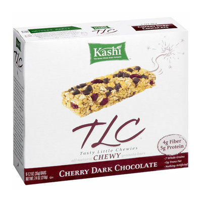 Kashi Dark Chocolate Cherry Granola Bars