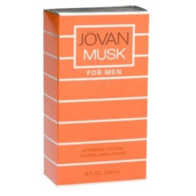 Jovan Inc. Aftershave and Cologne, 8 fl oz