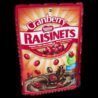 Nestlé Raisinets Dried Cranberries and Milk Chocolate
