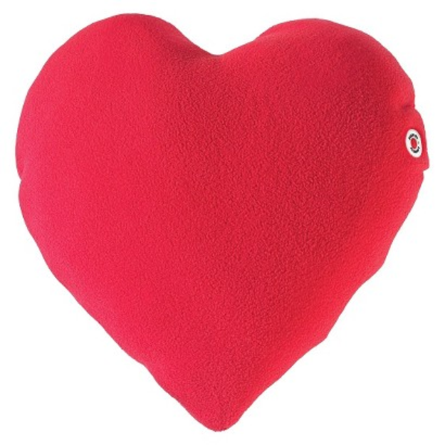 Conair Heart Shaped Heated Pillow