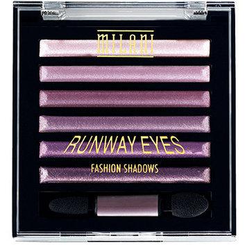 Milani Runway Eyes Fashion Eyeshadow Kit