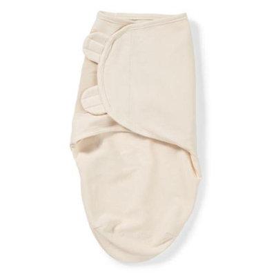 Summer Infant SwaddleMe Cotton Knit Preemie - Ivory