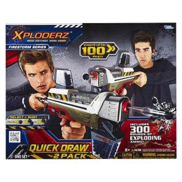 Xploderz Quick Draw