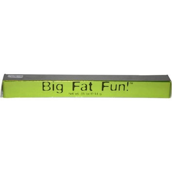 TIGI Bed Head Big Fat Fun Eye Pencil, Purple, 0.05 Ounce