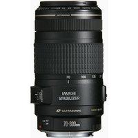 Canon 70-300mm f/4-5.6 IS EF Telephoto Zoom Lens USM (White Box) Bulk Packaging
