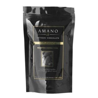 Amano Artisan Chocolate Barlovento — Single Origin Roasted Cocoa Nibs