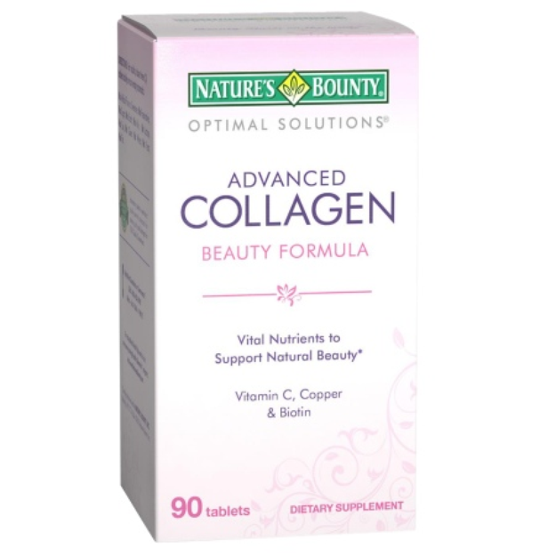Nature's Bounty Collagen Specialized Formula Collagen