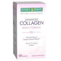 Nature's Bounty Collagen Specialized Formula Collagen