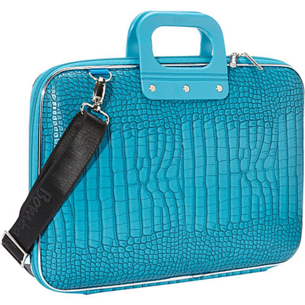 Bombata Croc Laptop Bag 15