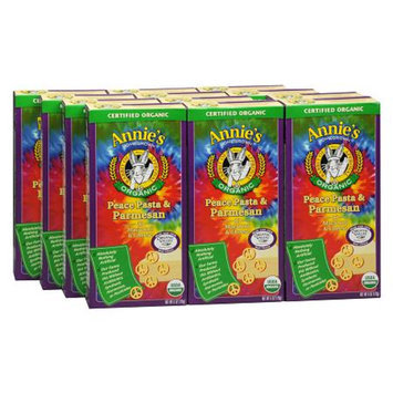 Annie's Homegrown Organic Macaroni & Cheese 12 Pack