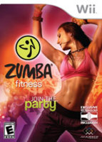 Majesco Zumba Fitness: Join the Party