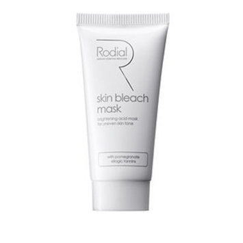 Rodial Skincare Skin Bleach Mask