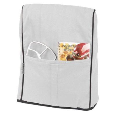 KitchenAid Stand Mixer Cloth Cover - White