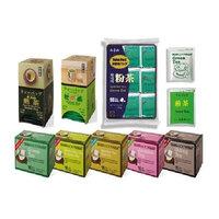 Nuevo Bamboo Leaf Brand Regular Strength Dieters' II True Slim Tea 30 Bags