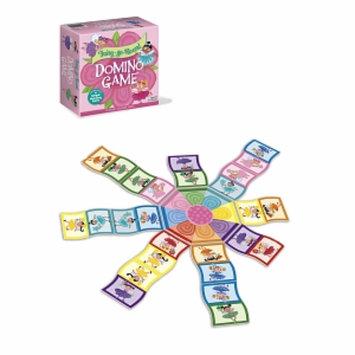 Peaceable Kingdom Press Fairy Go Round Domino Game Ages 3+, 1 ea