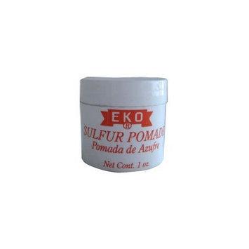 Eko Sulfur Pomade - 1 Oz