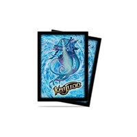 Ultra Pro KaiJudoKing Tritonus 50 Ct. Standard Size Sleeves