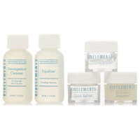 Bioelements Travel Light for Kit for Oily, Very Oily Skin, 2.75 Ounce total