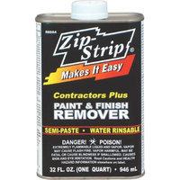 Zipstrip 1 Quart Economy Strength Paint & Finish Remover 288004 QT