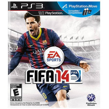 Ea Sports FIFA 14 (PS3) - Pre-Owned
