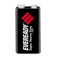 Energizer 9v Heavy Duty Battery 1222SW