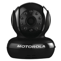 Motorola Scout1000PU Indoor Pet Camera