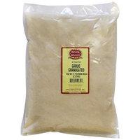 Spicy World Granulated Garlic Bulk, 5-Pounds