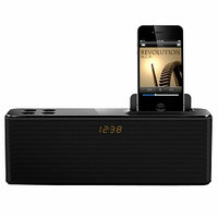Philips Docking Clock Speaker for iPhones