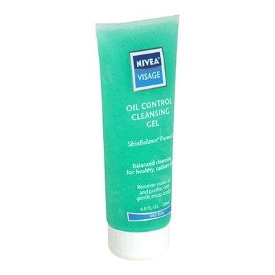 Nivea Visage Oil Control Cleansing Gel for Oily Skin