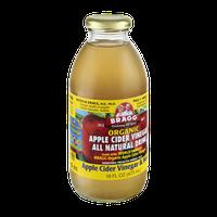 Bragg Organic Apple Cider Vinegar & Honey All Natural Drink