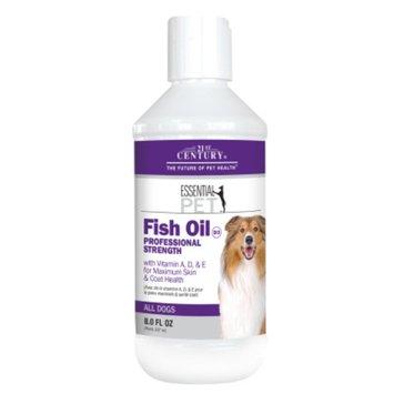 21st Century Healthy Skin & Coat Dog Formula