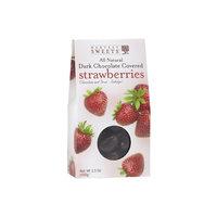 Harvest Sweets Dark Chocolate Covered Strawberries